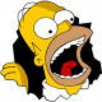 Simpson Hayranları Dikkat!