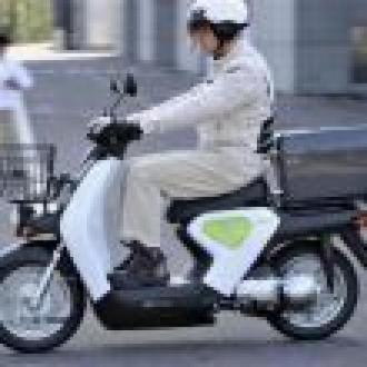 Honda, Elektriğin Çekim Gücüne Kapıldı