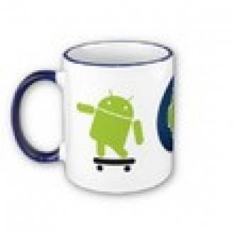 Android Market İstemcisi Güncellendi