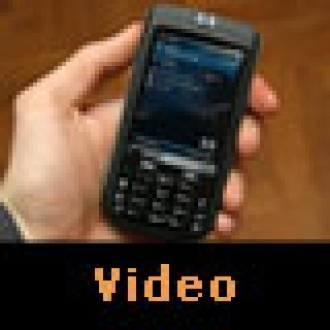 HP iPAQ 614 Videolu İnceleme
