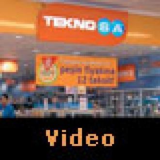HP, Teknosa'da Mağazacık Açtı
