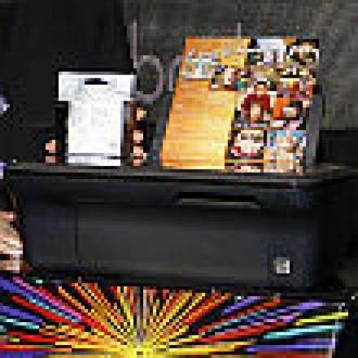 Fazla Sayfa Az Maliyet: HP 2060 AIO