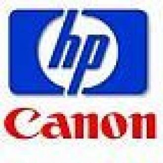 HP ve CANON'dan Kurumsal Baskı Ortaklığı