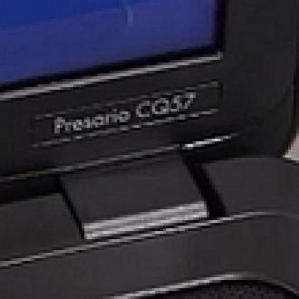 HP Compaq Presario CQ57 İnceleme