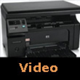 HP LaserJet M1132 MFP İnceleme