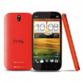 HTC'nin Çift SIM'lisi One ST Gözüktü
