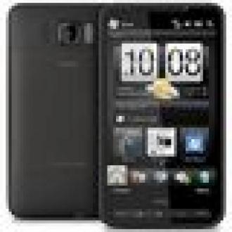 HTC'nin Yeni Windows Telefonu