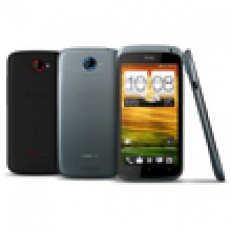 HTC One X, One S ve One V Ön-İnceleme