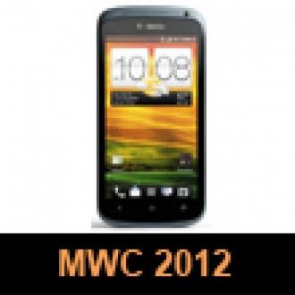 HTC One S Resmen Tanıtıldı