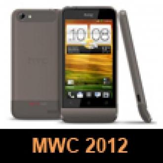 HTC ONE V, One Ailesinin En Ufak Üyesi