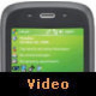 Video: HTC P4350