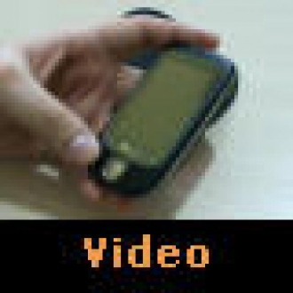 HTC Touch, Siz De Dokunun!