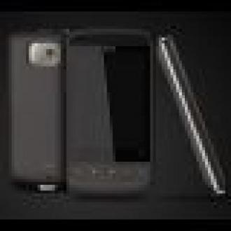 HTC Touch2 Görücüye Çıktı