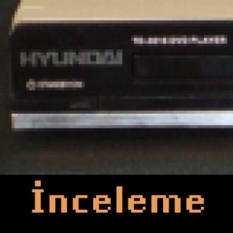 Hyundai TD-3616 DVD Oynatıcı İnceleme
