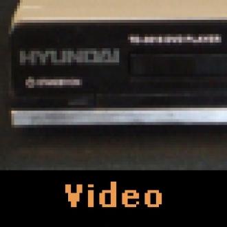 Hyundai TD-3616 Video İnceleme