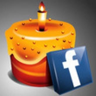 Facebook 8 Yaşında!