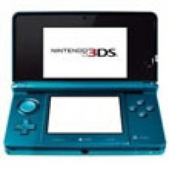 Nintendo 3DS Satışları 4 Milyona Ulaştı