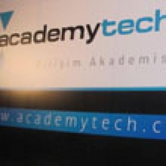 AcademyTech'ten Ücretsiz Eğitim