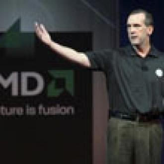 AMD Yine Zarar Açıkladı