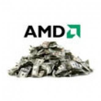AMD, Resmen 64-Bit ARM İşlemci Üretecek!