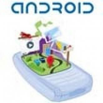 Android Tüm Dergileri Topluyor