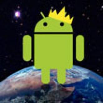 Android Liderliği Ele Geçirdi