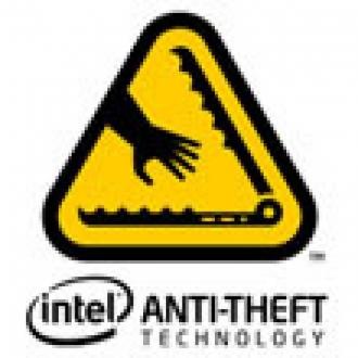 Yeni Nesil Intel'den Hırsızlara Önlem