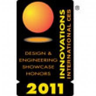 ASUS CES 2011'de Ödüle Boğuldu