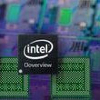 Intel Cloverfield, Windows 8 İle Geliyor