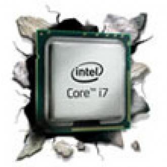 Intel'in i7′sine Yeni Üye mi Geliyor?
