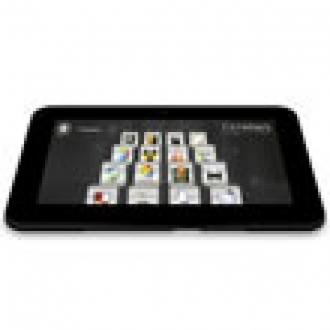 Exper'in 3G'li EasyPad Tableti Geliyor!