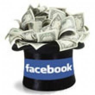 Facebook Mobil Bir Şirkete Dönüşüyor