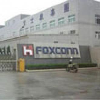 Foxconn'da Robot İntiharları Başlayacak
