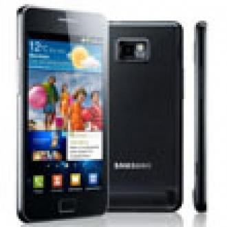 Galaxy S2 Kullanıcılarına Yeni Yıl Hediyesi