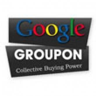 Google, Groupon'a Rakip Oluyor!