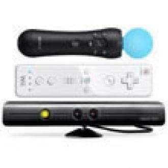 PlayStation Move mu, Xbox 360 Kinect mi?