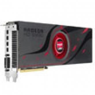 AMD En Büyük Silahını Savaşa Soktu