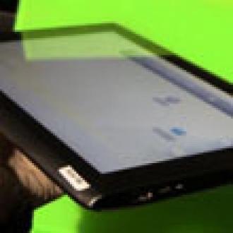 Rakiplere Gözdağı Veren Tablet