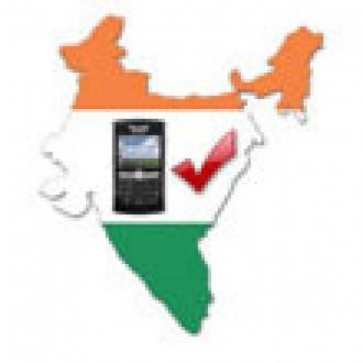 BlackBerry Hindistan'a Boyun Eğdi