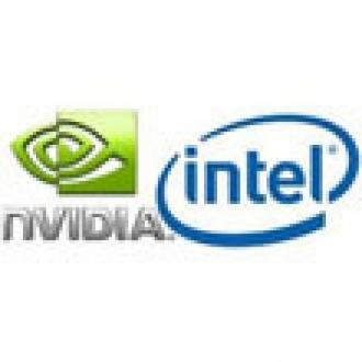 Intel ile NVIDIA Barışıyor mu?