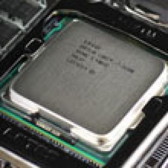 Intel, Core i5 2550K'yı geliştiriyor