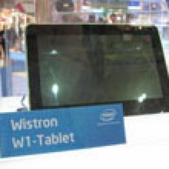 Tabletlere Intel İmzası Geliyor