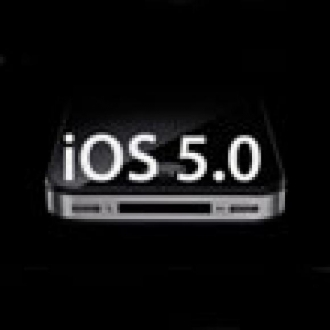 Apple iOS 5 mi Geliyor?
