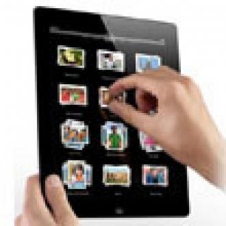 Yeni Tabletlerin Ekranları Daha İyi Olacak
