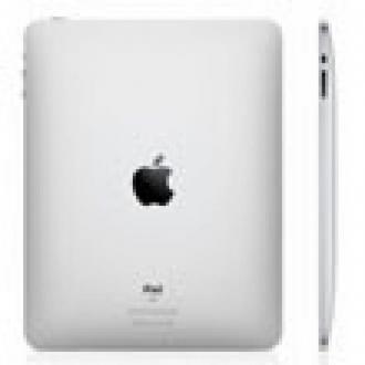 Üç Farklı iPad 2
