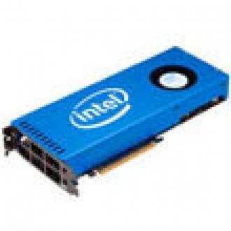 Intel Knights Corner ile Tanışın
