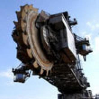 Dünyanın En Büyük Makineleri