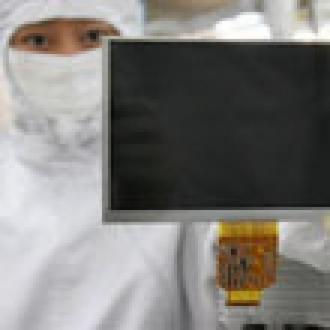 LCD Ekranlar İçin En Büyük Adım