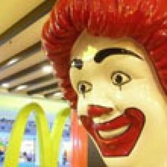 McDonald's Hack Kurbanı Oldu
