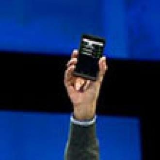 Intel Telefonlar İçin Geri Sayım
